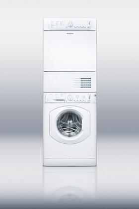 Ariston AR3PCFL24ESTCKWKIT1 Elegance Line Washer and Dryer C