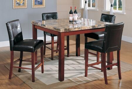 Meridian 722TCSET 722 Dining Room Sets