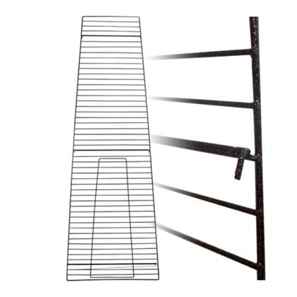 Lava Heat LHP  Grids for Triangular Patio Heater