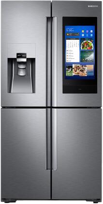 Samsung RF28N9780SR 36 Inch French Door Refrigerator