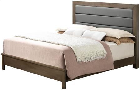 Glory Furniture G2405AQB  Queen Size Bed