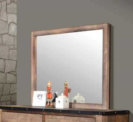 Coaster 205094 Sembene Series Rectangle Portrait Dresser Mirror