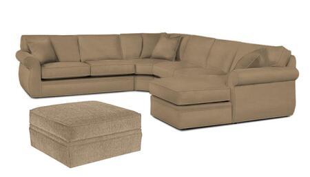 Broyhill 617RCHSS4PCO817583 Veronica Living Room Sets