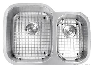 Ruvati RVC2541 Kitchen Sink