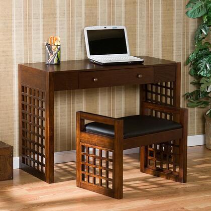 Southern Enterprises HO9269  Office Desk