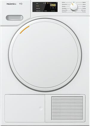 Wonderlijk Miele TWB120WP Classic Series 24 Inch Electric Dryer with 4.1 cu RA-46