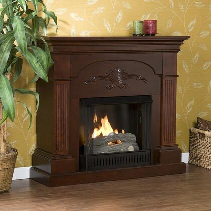 Southern Enterprises FA9277G Sicilian Series  Gel Fuel Fireplace