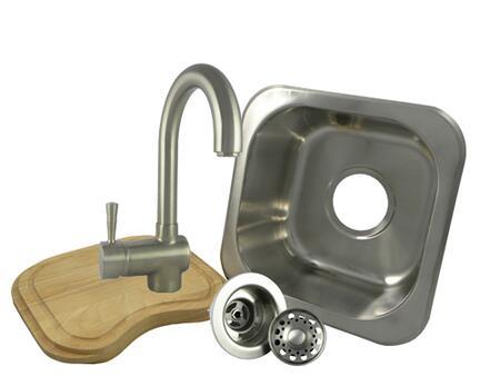 Opella 13209STG046 Bar Sink
