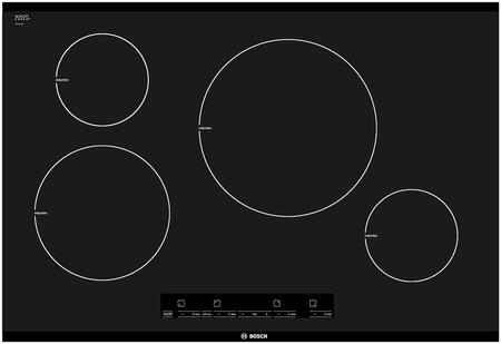 """Bosch NIT3065UC 30"""" 300 Series Electric Cooktop"""