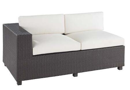 Global Furniture USA S908L  Patio Love Seat