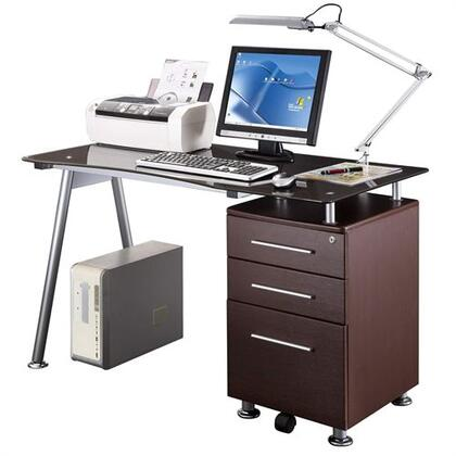 RTA Products RTA1565CH36 Multifunctional  Desk