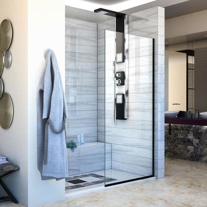 Linea Shower Door RS54 30P 09