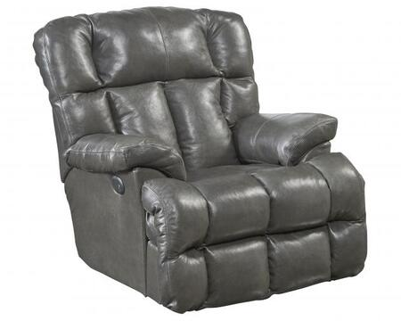 Catnapper 647647128328308328 Victor Series Leather  Recliners