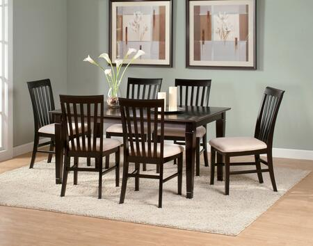 Atlantic Furniture DECO4278BTDTAW
