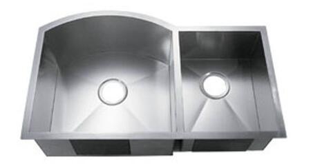 C-Tech-I LI2200 Kitchen Sink