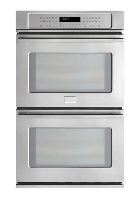 Frigidaire FPET3085KF Double Wall Oven
