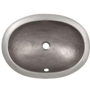 The Copper Factory CF153SN  Sink