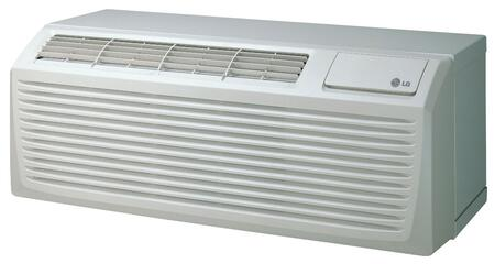 LG LP076HD2A Wall Air Conditioner Cooling Area,