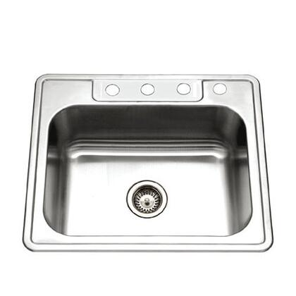 Houzer 25228BS31  Sink