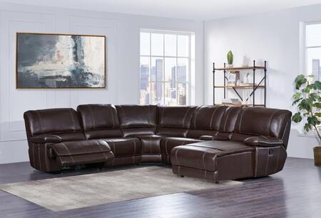 Global Furniture USA U1953 Main Image