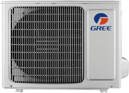 Gree LIVS12HP230V1BO Mini Split Air Conditioner Cooling Area,