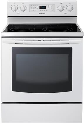 Samsung Appliance NE595R0ABWD  Electric Freestanding |Appliances Connection