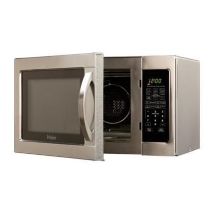 Haier HMC1085SESS Countertop Microwave