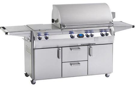 FireMagic E1060SME1N71 Freestanding Natural Gas Grill