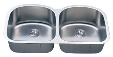 C-Tech-I LI600 Kitchen Sink