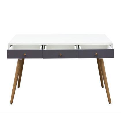Diamond Sofa SONICDESK Contemporary Standard Office Desk