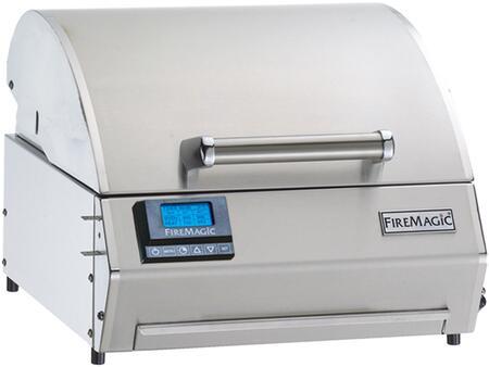 FireMagic E250T1Z1E Portable Electric Grill
