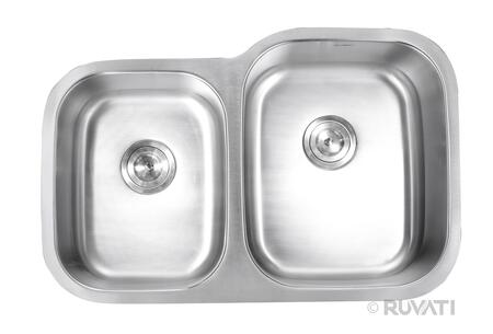 Ruvati RVM4315 Kitchen Sink