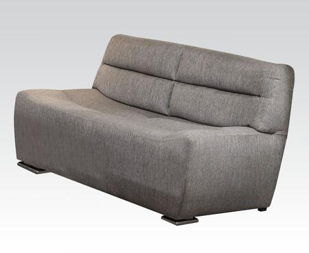 Acme Furniture 51720 Kainda Series  Linen Sofa