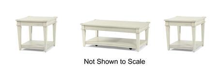 Klaussner 919KL3PCRC2REKIT1 Azalea Living Room Table Sets
