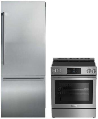 Blomberg 731804 Kitchen Appliance Packages