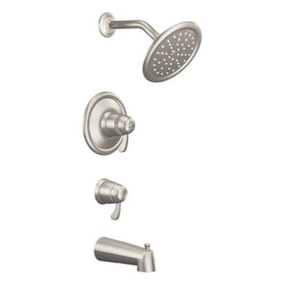 Moen TS3450XX Moen ExactTemp® transfer tub/shower in XXXX Finish
