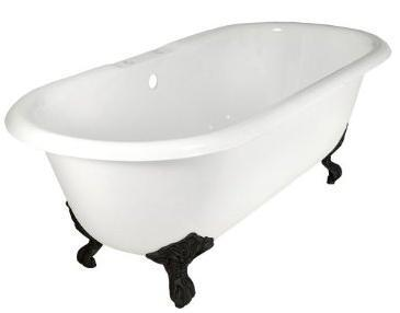 Picture for category Bathtubs and Showers