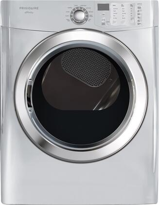 Frigidaire FASE7073NA Electric Affinity Series Electric Dryer