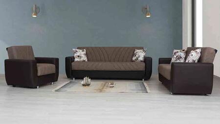 Alpha Furniture DUAASOFASET