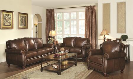 Coaster 503981SET Montbrook Living Room Sets