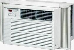 Friedrich XQ05M10 Window or Wall Air Conditioner Cooling Area,