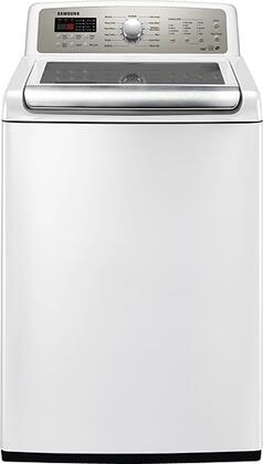 Samsung Appliance WA484DSHAWR  Top Load Washer