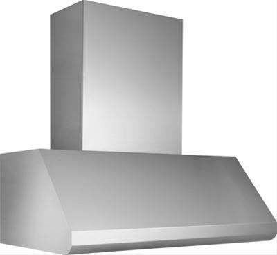 Best WPD39MXXSB Emperor Outdoor Wall Mount Canopy Pro Style Hood with Heat Sentry, 304 Stainless Steel Baffle Filters, Variable-speed Rotary Control, and Halogen Light: Stainless Steel