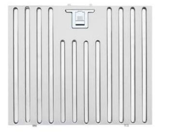 Windster WS-68N Stainless Steel Stainless Steel Baffle Filter Upgrade for Windster 30 Inch Wide WS-68N Series Island Range Hoods