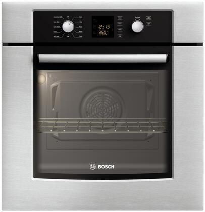 Bosch HBN3450UC Single Wall Oven