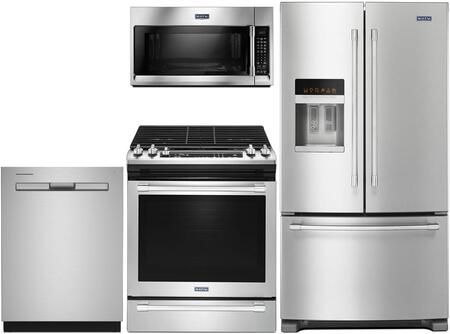 Maytag 758960 Kitchen Appliance Packages