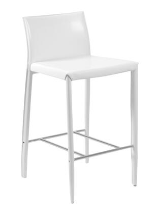 Euro Style 02364 Shen Series  Bar Stool