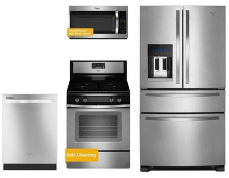 Frigidaire 731998 Gallery Kitchen Appliance Packages