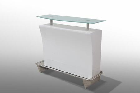 "VIG Furniture VGGU448 46"" Home Bar,"