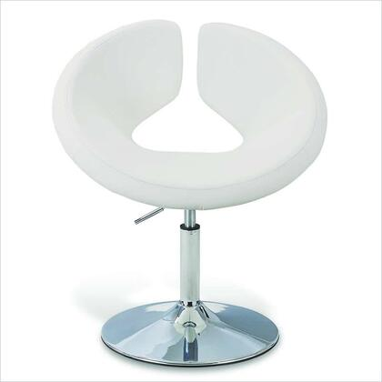 Global Furniture USA S68WH  Bar Stool